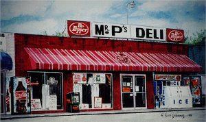 MR. P's #10 Hind Quarter of Beef